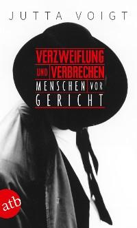 Cover Verzweiflung und Verbrechen