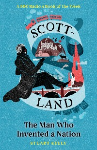 Cover Scott-Land