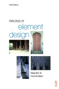 Cover Principles of Element Design