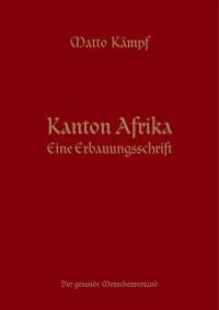 Cover Kanton Afrika