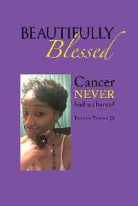Cover Beautifully Blessed