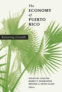 Cover The Economy of Puerto Rico