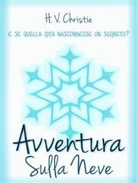 Cover Avventura Sulla Neve