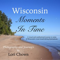Cover Wisconsin Moments In Time