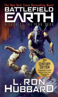 Cover Battlefield Earth