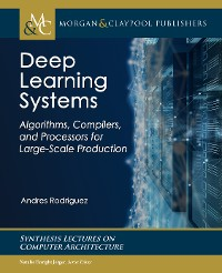 Cover Deep Learning Systems
