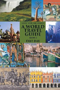 Cover Every Nook and Cranny: a World Travel Guide