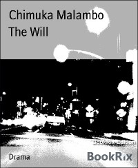 Cover The Will