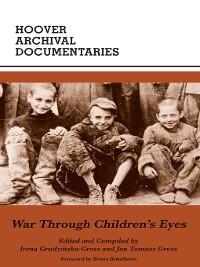 Cover War Through Children's Eyes