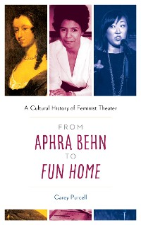 Cover From Aphra Behn to Fun Home