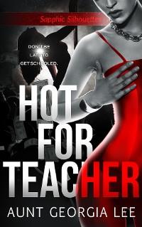 Cover Hot for Teacher
