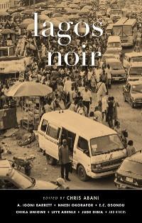 Cover Lagos Noir
