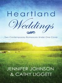 Cover Heartland Weddings