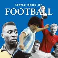 Cover Little Book of Football
