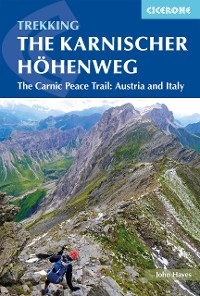 Cover The Karnischer Hohenweg