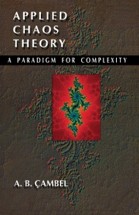 Cover Applied Chaos Theory