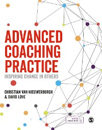Cover Advanced Coaching Practice