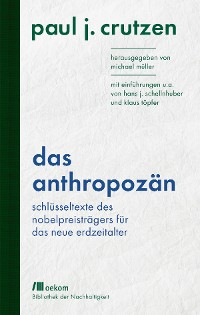 Cover Das Anthropozän