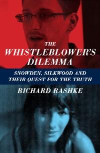 Cover Whistleblower's Dilemma