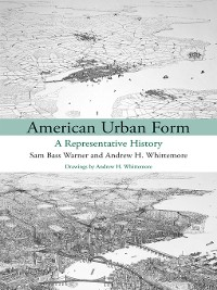Cover American Urban Form