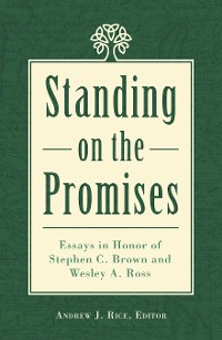 Cover Standing on the Promises