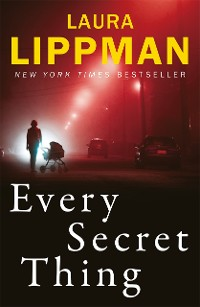 Cover Every Secret Thing