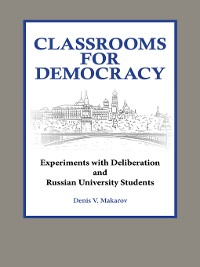 Cover Classrooms for Democracy