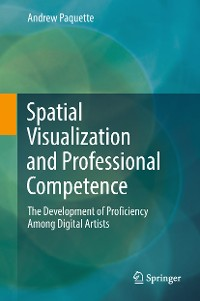 Cover Spatial Visualization and Professional Competence
