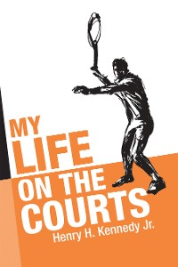 Cover My Life on the Courts