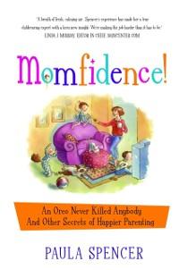 Cover Momfidence!