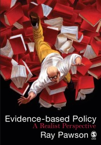 Cover Evidence-Based Policy