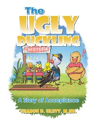 Cover The Ugly Duckling