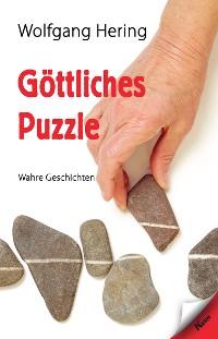 Cover Göttliches Puzzle