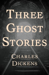 Cover Three Ghost Stories