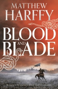 Cover Blood and Blade