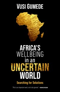 Cover Africa's Wellbeing in an Uncertain World