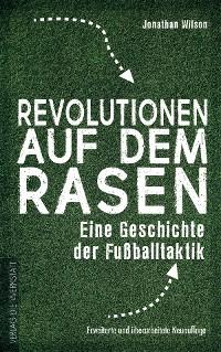 Cover Revolutionen auf dem Rasen