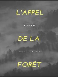 Cover L'Appel de la Forêt