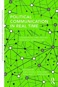 Cover Political Communication in Real Time