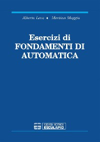 Cover Esercizi di Fondamenti di Automatica