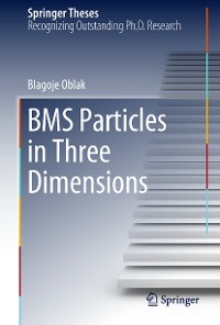 Cover BMS Particles in Three Dimensions