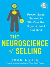 Cover The Neuroscience of Selling