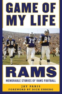 Cover Game of My Life Rams