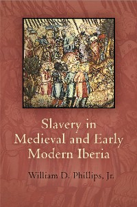 Cover Slavery in Medieval and Early Modern Iberia
