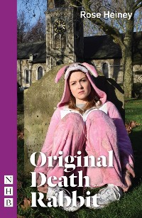 Cover Original Death Rabbit (NHB Modern Plays)