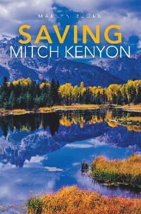 Cover Saving Mitch Kenyon