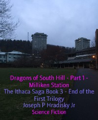 Cover Dragons of South Hill - Part 1 - Milliken Station