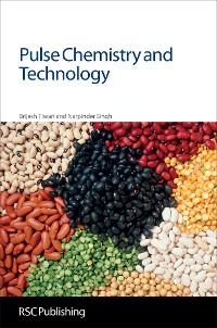 Cover Pulse Chemistry and Technology