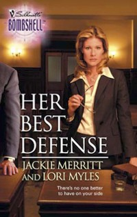 Cover Her Best Defense (Mills & Boon Silhouette)