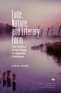 Cover Fate, Nature, and Literary Form